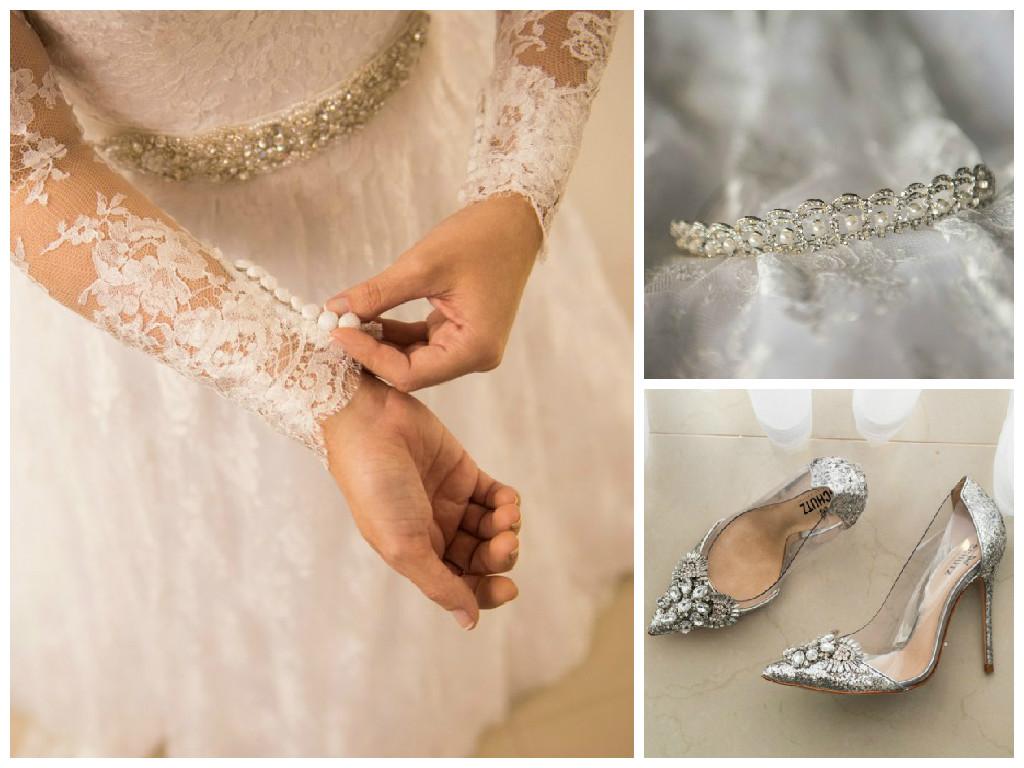 Detalhes Casamento Anna
