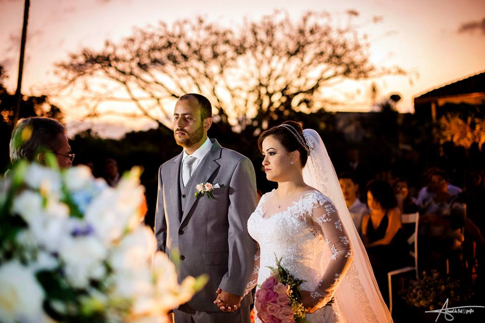 Casamento Jack e Edu 1