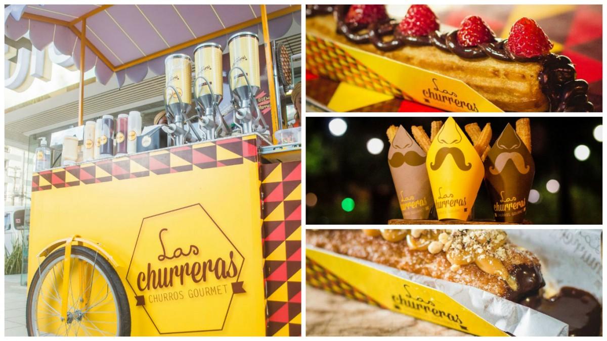 WeddingClub Fornecedor Parceiro Las Churreras Food Truck Churros