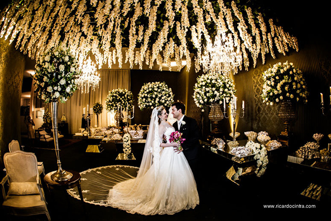 WeddingClub Jardim Aereo